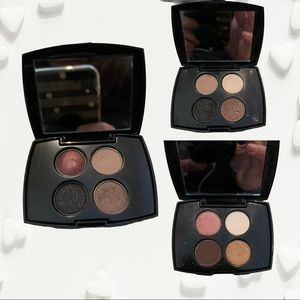 Lancôme Eyeshadow Bundle